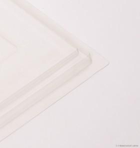Frankenbeute Abdeckhaube 500 x 430 mm