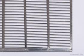 Frankenbeute Niro Absperrgitter 500 x 425 mm