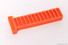 Propolis-Stanze Oranger Griff