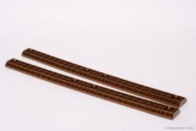 Stabilisierungsschienen für 2er Beutenbock 96 cm, Paar