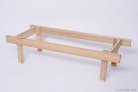 SIPA® Beutenbock aus Holz