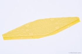 Bienenflucht mit rautenförmigem Gittertunnel