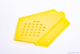 SIPA® Eck-Bienenflucht aus Kunststoff