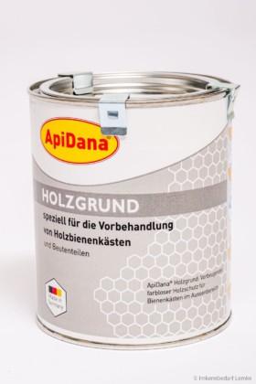 ApiDana® Holzgrund 750 ml