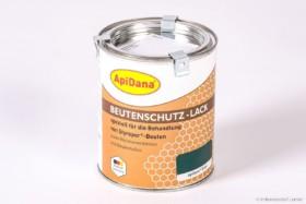 ApiDana® Lack grün 750 ml