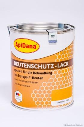 ApiDana® Lack ocker 2,5 l