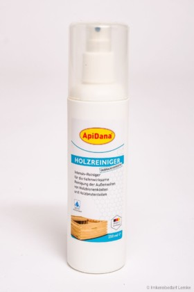 ApiDana® Holzreiniger 'gebrauchsfertig', 250 ml Sprühflasche