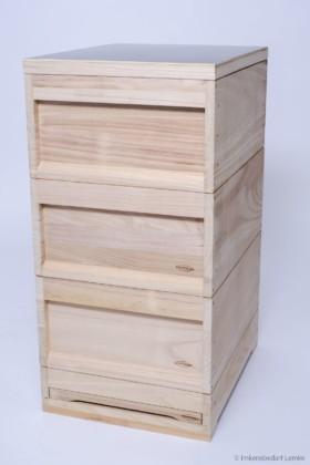 Holzbeuten