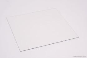 11er DN Komfort Plex-Sichtplatte