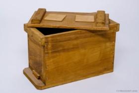Ablegerkästen aus Holz