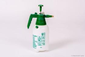 BienoPlast Großer Druckpumpen-Wasserzerstäuber 1,5 l