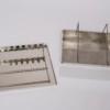 Bieno® Metall Entdecklungsgeschirr für 1 Person