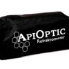 ApiOptic® Honigrefraktometer mit Licht