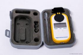 SIPA® Digitales Refraktometer