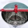 ApiNord® 4 W Handschleuder, Kessel 53, Korb 29/41 cm