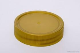 Ersatz-Schraubdeckel für Neutralglas 250 g mit Dichtlippe