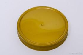 Ersatz-Schraubdeckel 80/15 mit Dichtlippe für 500 g Glas