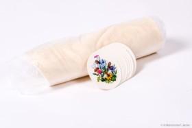 Flores Deckeleinlagen für Neutraldeckel 500 g