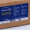 Ambrosia Bienenfutterteig 15 kg Karton
