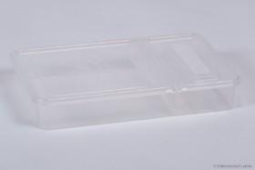 Kunststoff-Futtertrog 700 ml