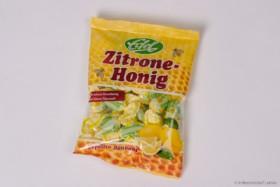 Edel Honig-Bonbons Zitrone, 100 g