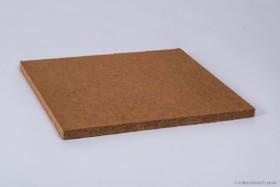 Dadant Blatt Holzbeuten Ersatz Dämmplatte 500 x 500 mm