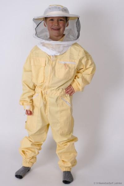BienoProtect Kinder-Schutzanzug sun