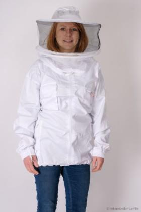 Bieno® Protect Schutzhemd Lady white