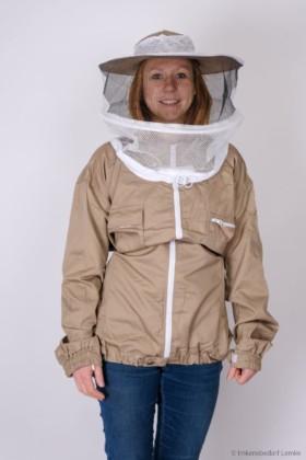 Bieno® Protect Schutzhemd Terra Lady