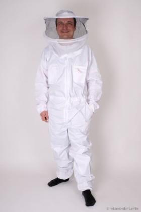 Bieno® Protect Schutzanzug white