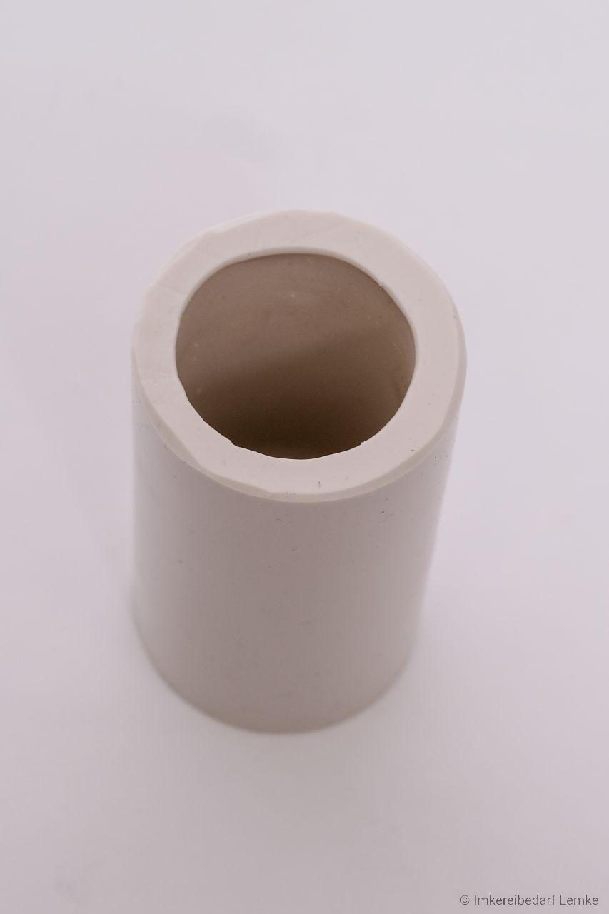 Gießform Stumpenkerze - Stumpenkerze 10 x 5 cm