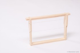 EWG® Mini Plus Rähmchen - gedrahtet, Hoffmann-Seiten