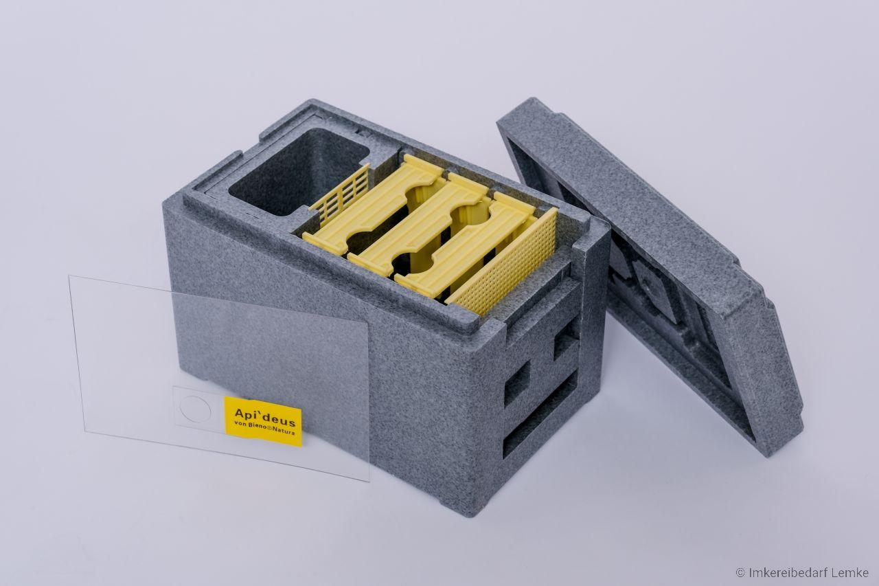 Apidea Begattungskasten - Rütli® Begattungskasten