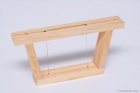 Imgut®/Kieler Holz Rähmchen