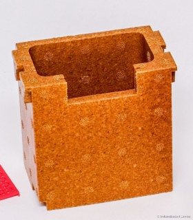 Apidea Begattungskasten - Ersatz Futtertrog