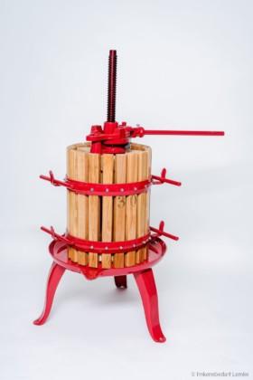 ApiNord® Honig- und Obstpresse