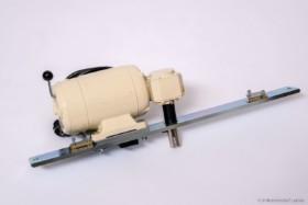 ApiNord® Motor-Oberantrieb mit Sicherheitsschalter