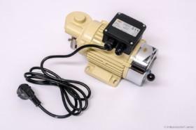 Imgut® Elektro-Aufbaumotor 220 V / 110 W mit Lüftung