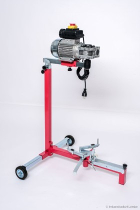 ApiNord® Rührmeister 230 V / 370 W mit Drehgestell