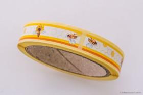 Honigglas Gewährverschluss